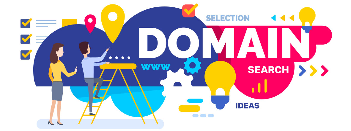 Domain name for your business