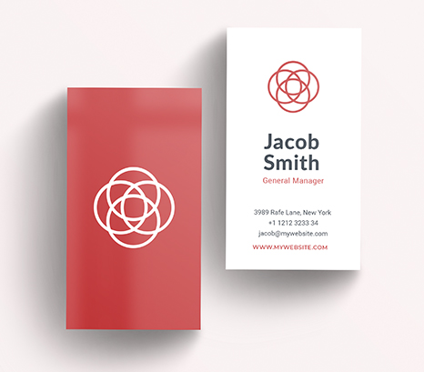 business card reference image - 2