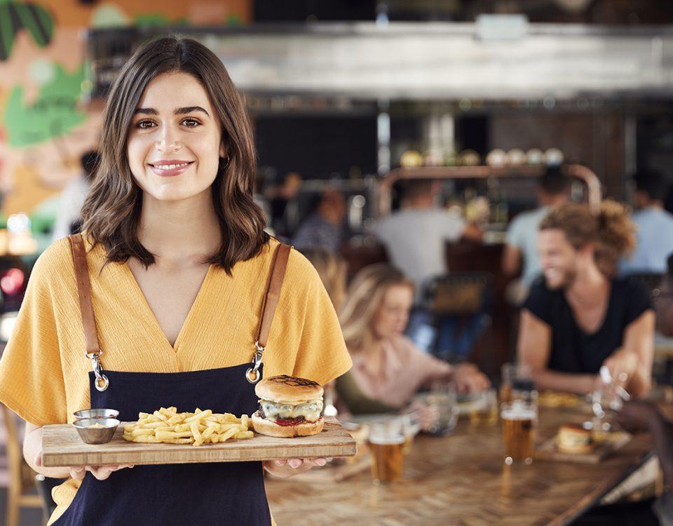 digital marketing ideas for restaurant business success